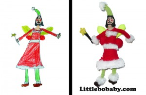 Lbb Ailbhe-santa-fairy
