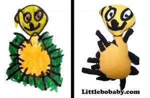 Lbb Andriana-spider-thingy