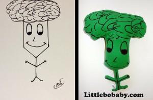 Lbb Broccoli
