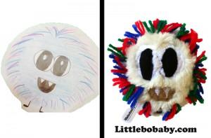 Lbb Fluffy PlushToy