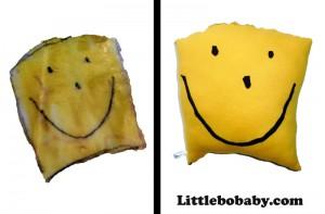 Lbb HappyFace PlushToy