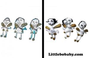 Lbb angel-family