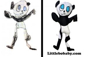 Lbb creepy-panda
